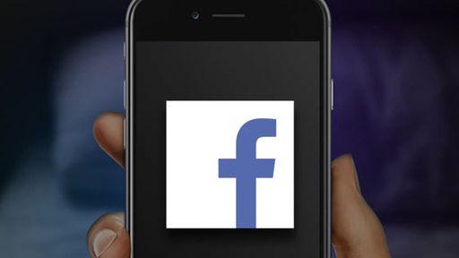 Como mudar seu nome de usuário no Facebook Lite