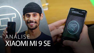 Xiaomi Mi9 SE: vale a pena? [ANÁLISE / REVIEW]