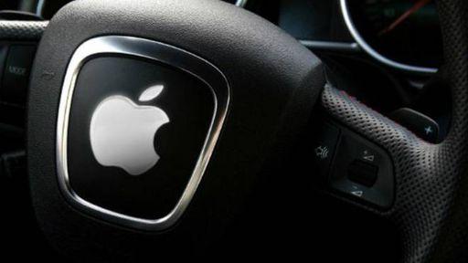 Apple já está construindo seu carro autônomo