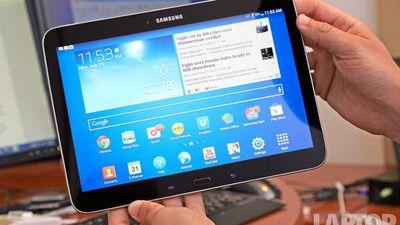Samsung revela novos Galaxy Tab 4