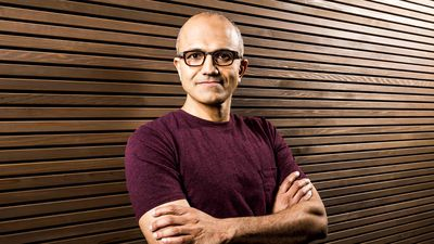 Satya Nadella, da Microsoft, é escolhido como o melhor CEO de 2018