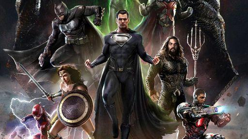 O que esperar do Snyder Cut da Liga da Justiça?