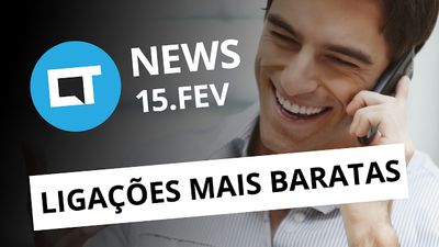 Ligações mais baratas para celular, Stories no WhatsApp e + [CTNews]