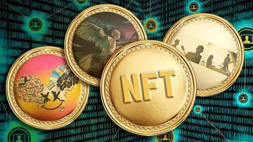 De novo na vanguarda, produtoras pornôs adotam a febre do NFT