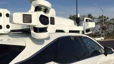 Frota de carros autônomos da Apple sobe para 66 veículos na Califórnia