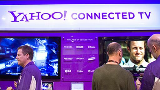 Plataforma para smart TVs do Yahoo! é lançada no Brasil