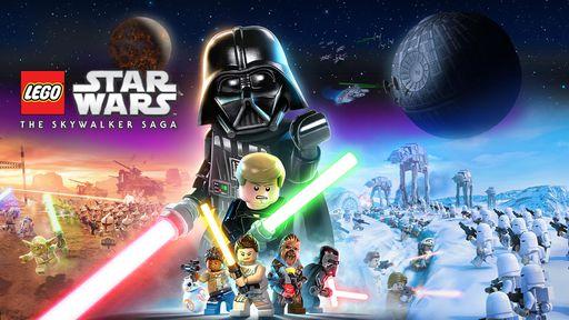 Gamescom   Lego Star Wars: The Skywalker Saga será lançado em 2022