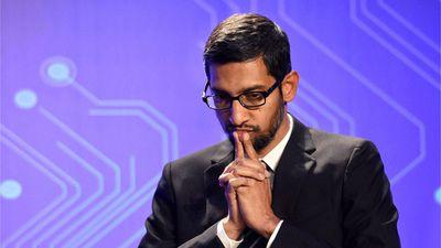 CEO da Google envia e-mail para empregados com diretrizes contra assédio sexual