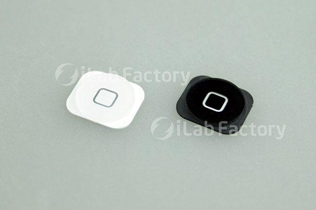 iPhone 5 botões