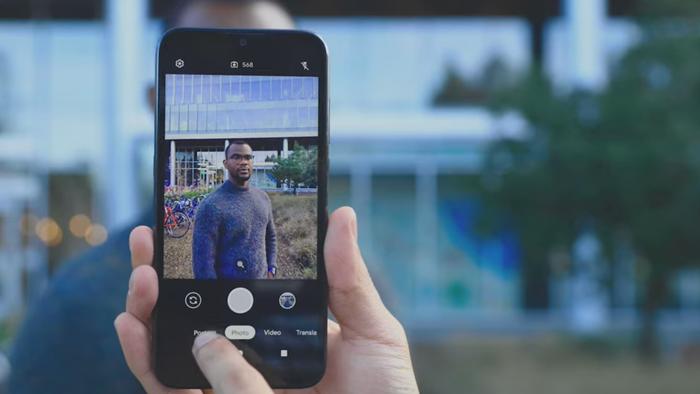 Camera Go: Google lança versão leve do seu app de câmera para Android