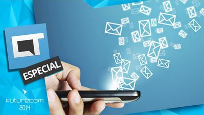 Marketing por mensagens SMS, uma boa solução? [Futurecom 2014]