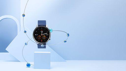 Xiaomi anuncia o Mi Watch Revolve e nova caixa de som inteligente