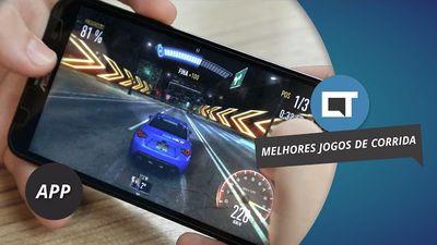 Os 5 melhores jogos de corrida para Android e IOS de 2016 [Dica de App]