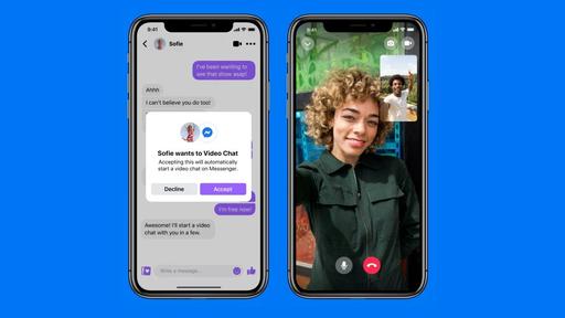 Facebook Dating oferece namoro virtual com áudio e vídeo durante o isolamento