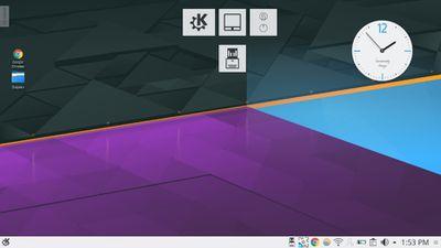 O que você precisa saber sobre o GNU/Linux - Principais ambientes gráficos