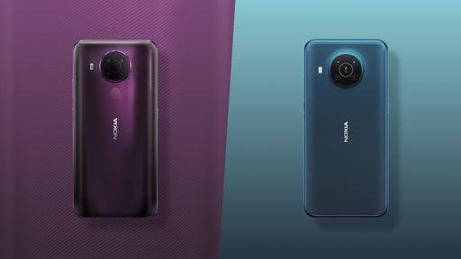 Nokia X20 vs Nokia 5.4: o que muda entre as gerações?