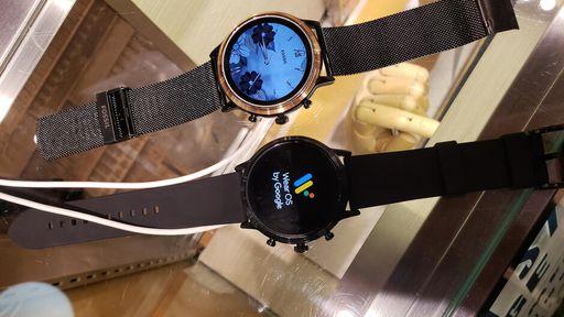 Ainda apostando no WearOS, Fossil lança novo smartwatch de US$ 295