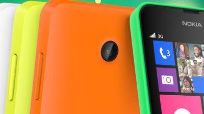 Confira a nova imagem vazada do Nokia Lumia 630