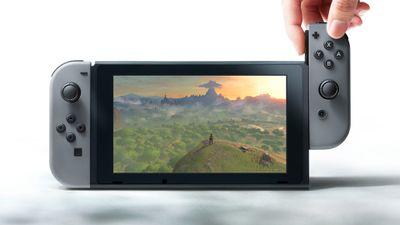 Nintendo Switch: pré-venda está esgotada nas principais varejistas dos EUA
