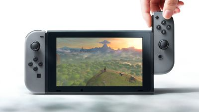 Switch | Nintendo estaria impedindo consoles hackeados de acessarem rede