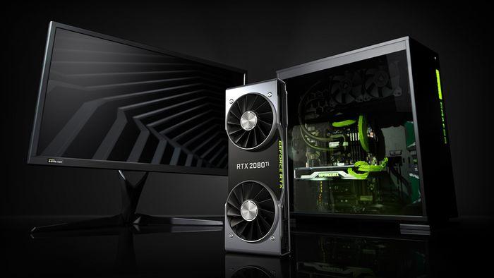 Rumor | Nova geração de GPUs da Nvidia promete entregar 50% mais desempenho
