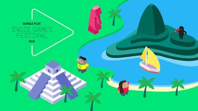 Inscrições para o LATAM Indie Games Festival já estão abertas