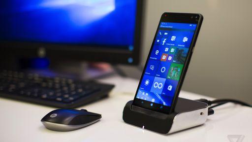 Brasil fica fora da lista de lançamento do HP Elite X3 na América Latina