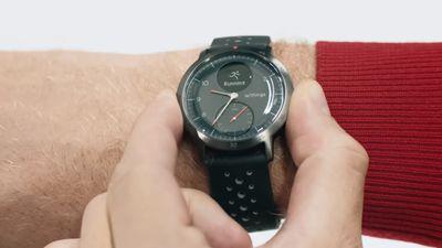 Withings lança o seu primeiro smartwatch após reaquisição da empresa