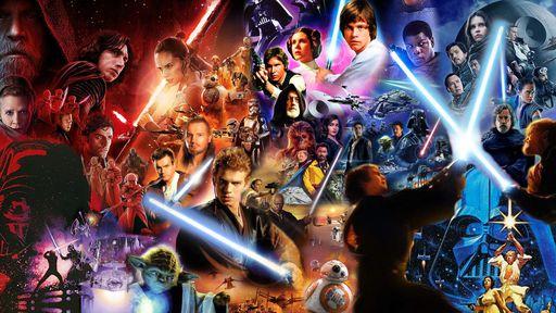 Star Wars Day   Onde assistir a todos os filmes neste 4 de maio