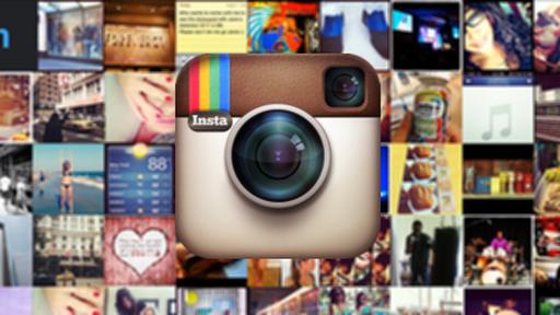 Site reúne, em tempo real, fotos publicadas no Instagram