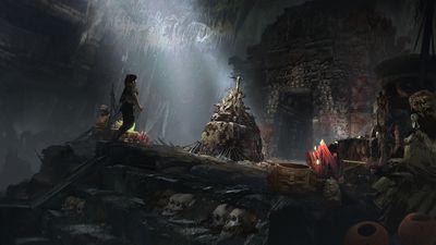 Square Enix divulga trailer de Shadow of The Tomb Raider em português