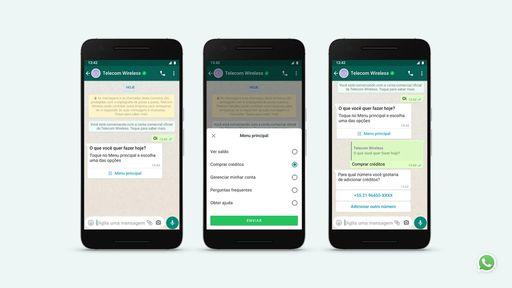 Vendas pelo WhatsApp? Veja dicas para aumentar os negócios com o mensageiro