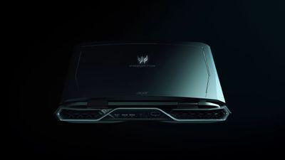 Acer anuncia nova linha de notebooks gamers, destacáveis e desktops tudo em um
