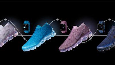 Nike lança novas pulseiras para Apple Watch que combinam com os tênis