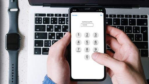 Como bloquear o chip da sua operadora no iPhone com senha