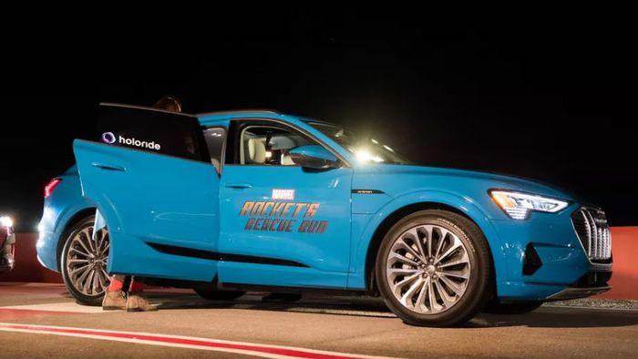 CES 2019 | Startup cria jogo em RV para passageiros de carros autônomos
