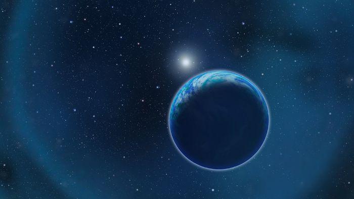Primeiro exoplaneta foi descoberto sem ninguém ter percebido em 1917
