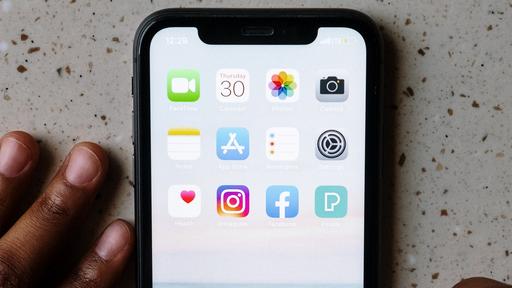 Como colocar lembrete na tela do celular Android ou iPhone