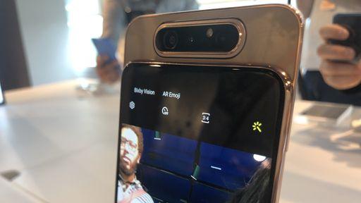 Galaxy A82 5G passa por certificação Bluetooth; lançamento é iminente