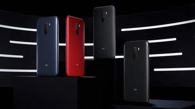 Xiaomi Pocophone F1 é anunciado com Snapdragon 845 e custando US$ 300