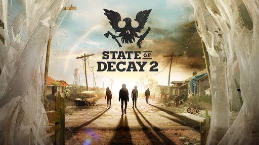Análise   State of Decay 2 traz boa experiência de survivor, mas é repetitivo