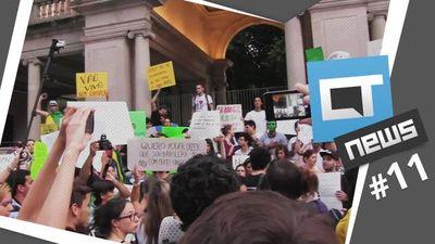 Protestos, Xbox One, venda da Nokia, crise na Samsung, LEGO nos cinemas e + [CT News #11]