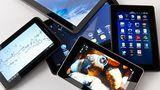 Além de smartphones, mercado de tablets também vê queda de vendas no Brasil