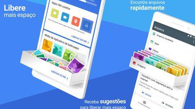 Conheça o Files Go, app do Google para limpar e encontrar arquivos no Android