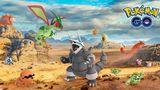 Pokémon GO | Monstros da 3º geração chegam nesta terça-feira (23)