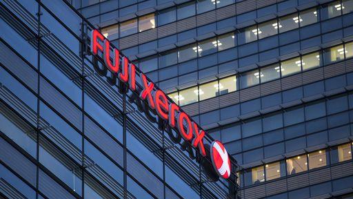 Fujifilm adquirire Xerox por US$ 6,1 bilhões e cria a Fuji Xerox