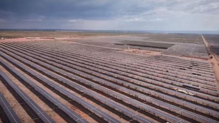 Energia do sol | Enel inicia operações de parque solar de 475 MW no Piauí