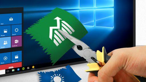 Faxina: saiba como remover e reinstalar os aplicativos nativos do Windows 10