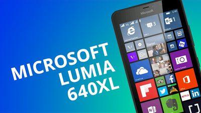 Lumia 640XL: analisamos o grandalhão da Microsoft [Análise]