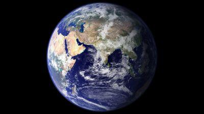 Pequena desaceleração na rotação da Terra deve provocar grandes terremotos